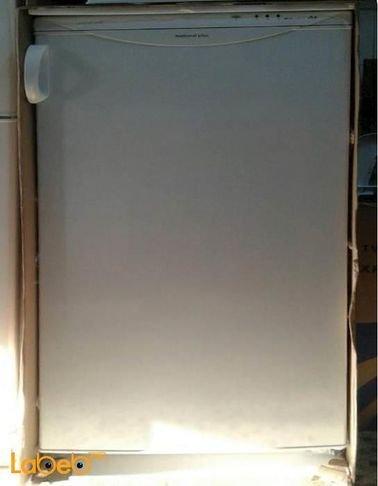 فريزر ناشونال بلس سعة 205 لتر لون أبيض موديل F 245