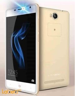 LEAGOO Smartphone - 16GB - 5.0inch - Gold color - Alfa 2 model