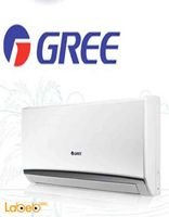 GREE Split air conditioner 1 Ton white  GM12LO-V model