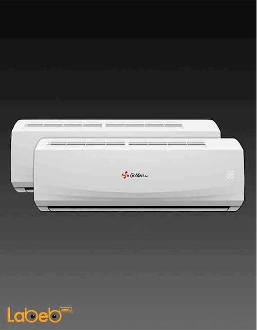 Golden Air split Air conditioner 2 tons KFI-70GW model