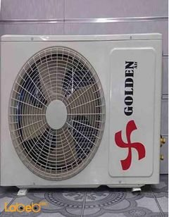 Golden Air split Air conditioner - 1 tons - KFI-35GW model