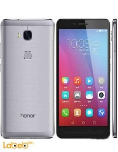 Huawei GR5 MINI smartphone - 16GB - 4G - Grey - Huawei Honor 5X