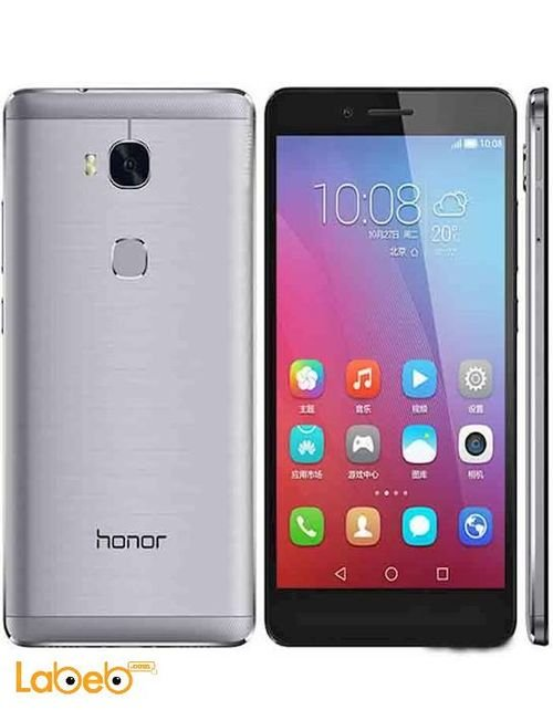 Huawei GR5 MINI smartphone 16GB Grey Huawei Honor 5X