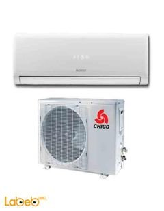 Hawaii Air conditioner - 1 Ton - Midwall Split Inverter - CS-35V3A