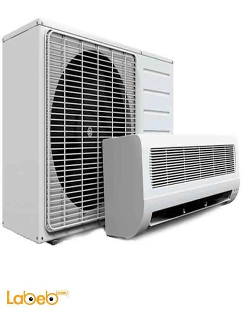 National west Split air conditioner 1 ton NWI-12000CH