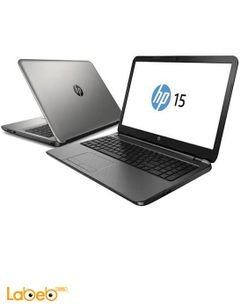 Hp notebook 6th - 15.6inch - core i7 - 1TB HDD - 15-ay078nr