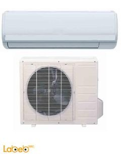 National west Split air conditioner - 1.5 ton - NWI-18000CH model
