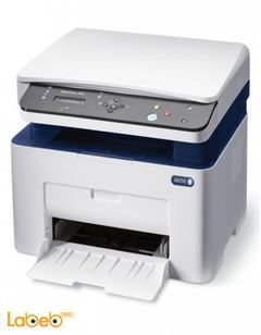 Xerox 3025BI Monochrome Printer - Wireless - 20 ppm - 3025BI