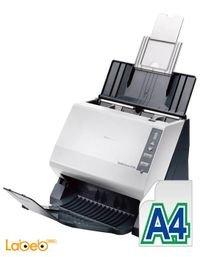 ماسح ضوئي Avision حتى 40 ورقة بالدقيقة +AV185