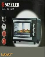 Sizzler Electric oven seo4200b
