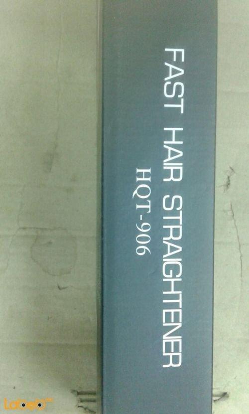 فرشاة شعر كهربائية HQT-906