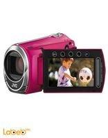كاميرا فيديو  JVC Everio شاشة 2.7 انش GZ-MS215