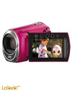 JVC Everio Digital Video Camera - LCD 2.7inch - GZ-MS215 model