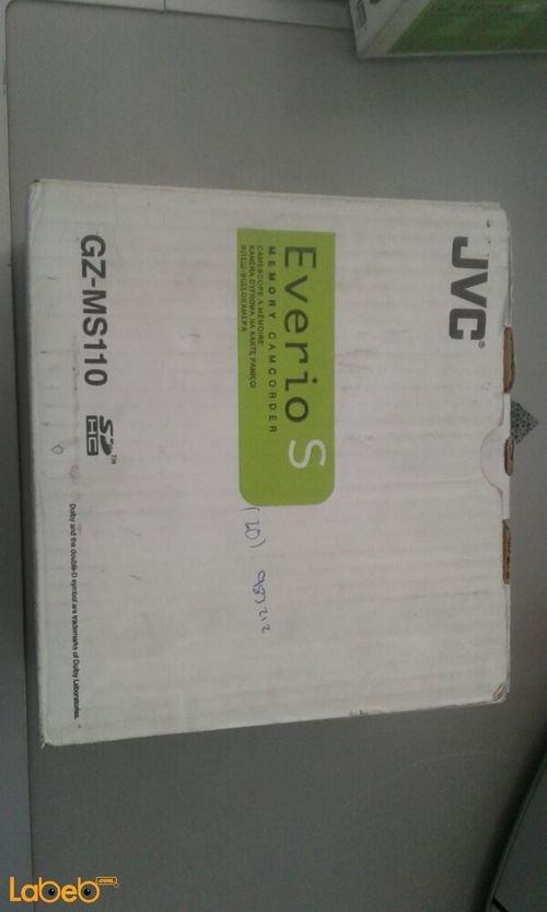 كاميرا فيديو JVC Everio موديل GZ-M110