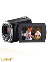 شاشة كاميرا فيديو JVC Everio GZ-M110