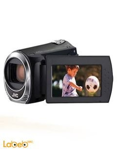 JVC Everio Digital Video Camera - LCD 2.7inch - GZ-M110 model