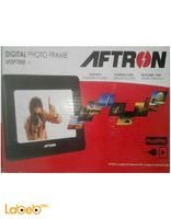 Aftron digital photo frame 7inch AFDP7000 model