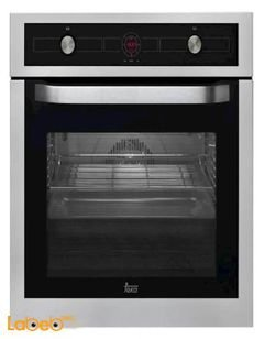 Teka electric built in oven - 60 cm size - HL830 model