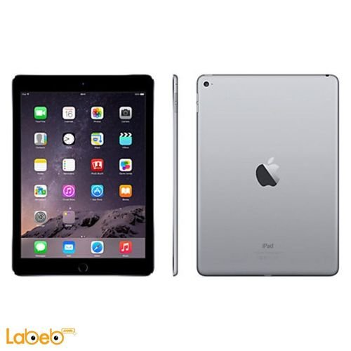 Apple iPad Air 64GB 9.7inch Space Gray