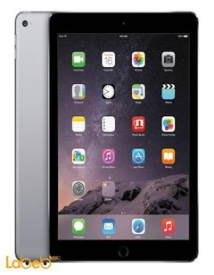 Apple iPad Air - 64GB - 9.7inch - 5MP - Space Gray