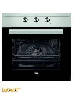 Teka electric built in oven - 60 cm size - HS615 model