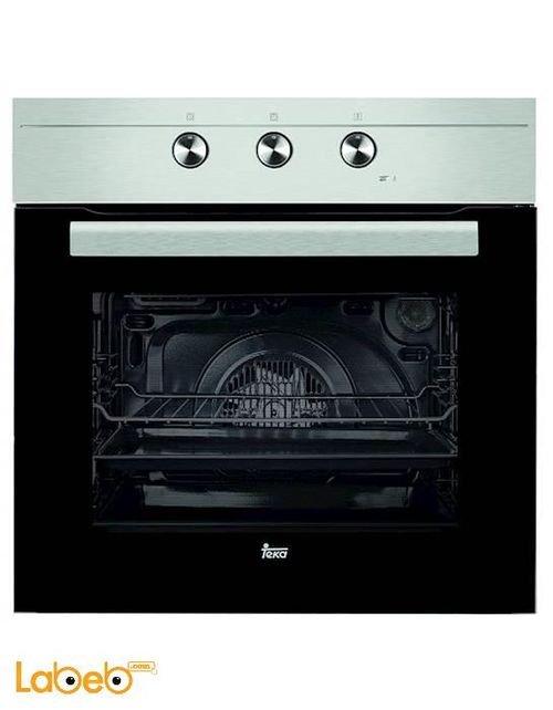 Teka electric built in oven 60 cm size HS615 model