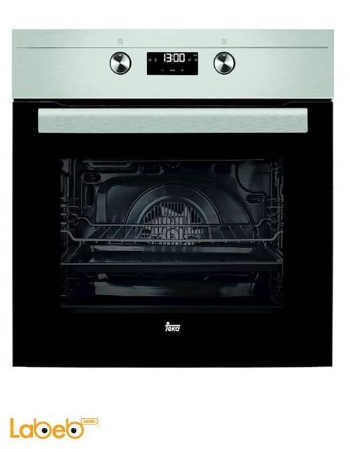 Teka electric built in oven 60cm size HS625 model