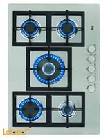 Teka built in gas hob EFX 70 5G AI AL DR
