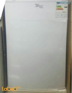 Star home freezer - 150.6Liters - White color - FR-220