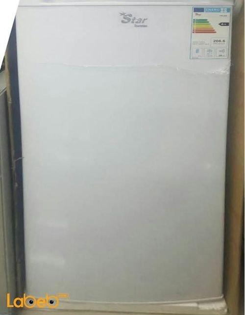 فريزر ستار هوم 150.6 لتر أبيض FR-220