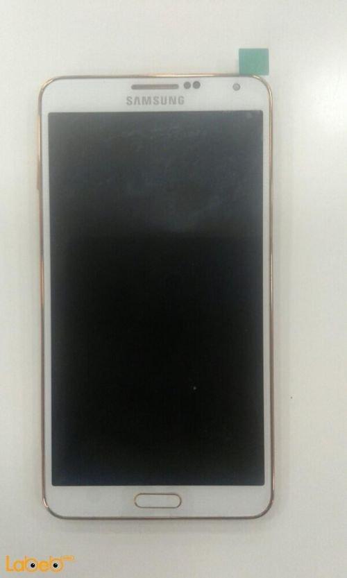 شاشة سامسونج نوت 3 5.7 انش 1920*1080 بكسل شاشة لمس