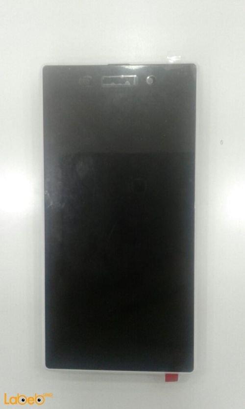 شاشة لمس سوني اكسبريا Z1 حجم 5 انش 1920*1080 بكسل