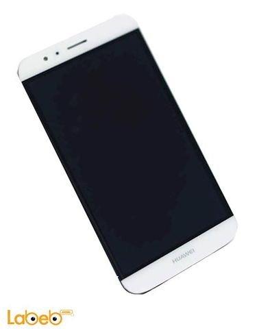 شاشة هواوي G8 - حجم 5.5 انش - 1920*1080 بكسل - تدعم اللمس