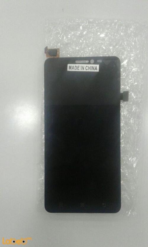 شاشة لينوفو S 850 حجم 5 انش 1280*720 بكسل تدعم اللمس