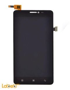 Lenovo S 850 screen - 5inch - 720x1280p - touch screen