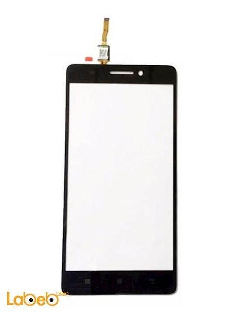 شاشة لينوفو A7000 حجم 5.5 انش 1280*720 بكسل تدعم اللمس