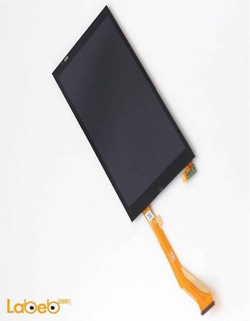 شاشة HTC 816 حجم 5.5 انش تدعم اللمس