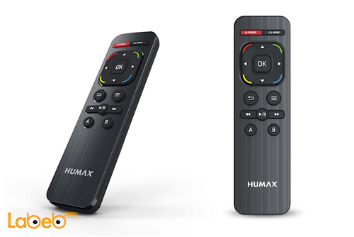 Humax Receiver FULL HD 1080P H1 model