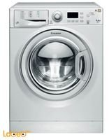 Ariston Washing Machine 7Kg 1200Rpm Silver WMG721S EX