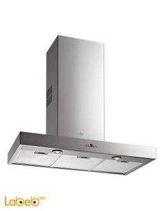 TEKA Chimney hood island concept - 1.200m³/h - DH2 90 model
