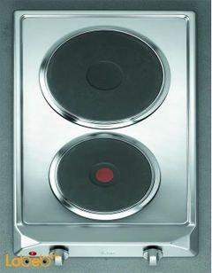 طباخ كهربائي تيكا - قياس 30 سم - ستانليس ستيل - EM 30 2P