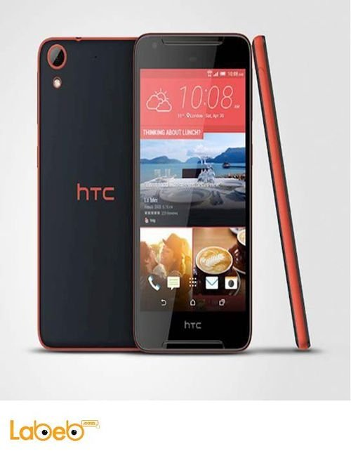 HTC Desire 628 smartphone 32GB black