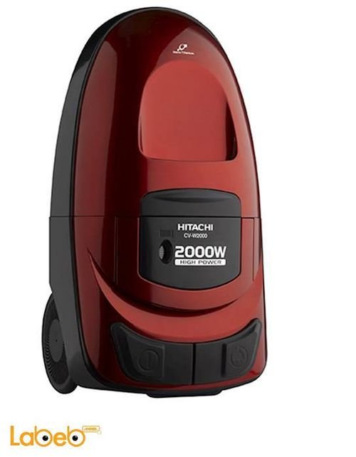 مكنسة كهربائية هيتاشي CV-W2000