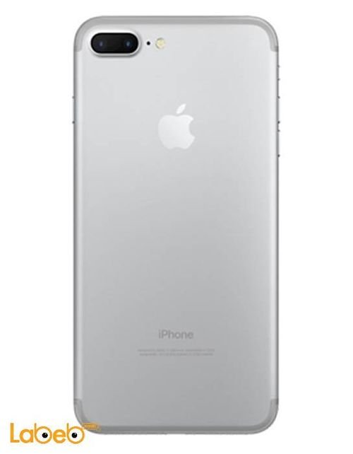 Apple Iphone 7 Plus smartphone silver