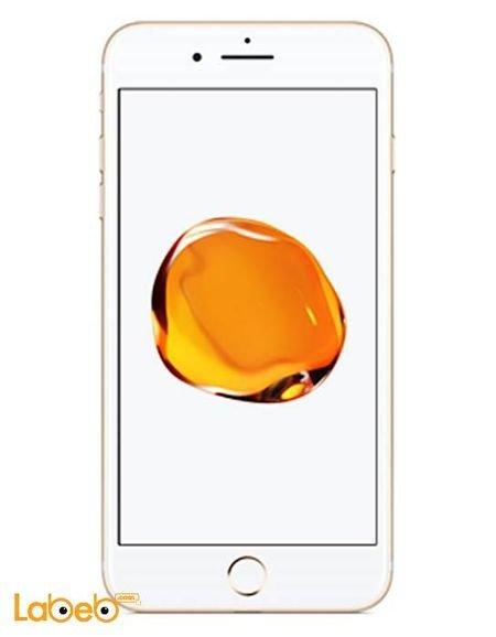 موبايل ايفون 7 ابل 32 جيجابايت 4.7 انش لون ذهبي iPhone 7