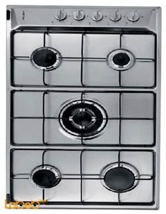ELBA Cooking hob - 5 burners - 90 cm size - E90-541 x model