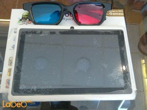 شاشة تابلت atouch شاشة 7 انش 512 ميجابايت رام أسود A32