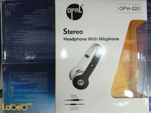 سماعة راس ستيريو Opal موديل OPH-020