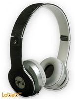 Opal stereo headphone with microphone OPH-020