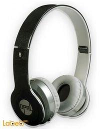 سماعة راس ستيريو Opal تشمل مايكروفون OPH-020